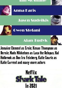 Shark Tale (Netflix TV Series)