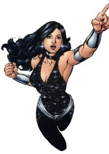 Donna Troy (TV Series)