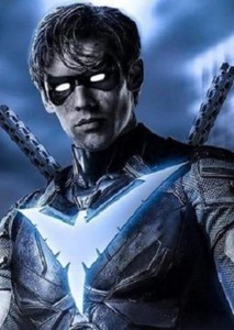 Nightwing (TV Series)