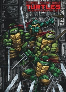 The Perfect TMNT Movie