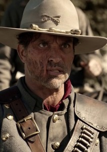 Jonah Hex  (TV Series)