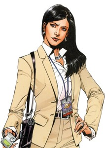 Lois Lane (TV Series)