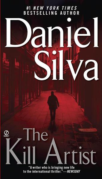 Gabriel Allon Series