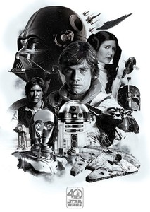 Star Wars Original Trilogy Recast