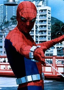 80's SpiderMan Homecoming