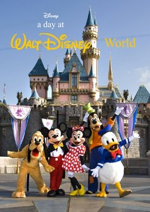 A Day at Walt Disney World