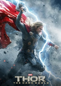 Thor: The Dark World (2003)