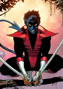 X-Men Origins: Nightcrawler