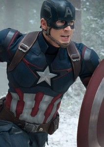 Captain America (TV Series)