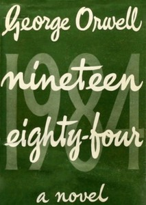Ninteen Eighty-Four