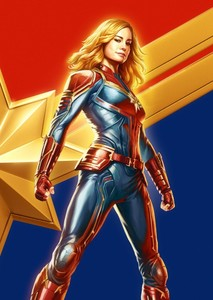 Captain Marvel (TV Series)