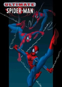 Ultimate Spider-Man: Cats and Kings