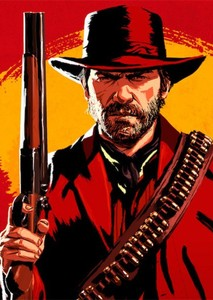 Red Dead Redemption (Film 1 of 3)