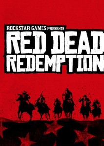 Red Dead Outlaws (Film 2 of 3)