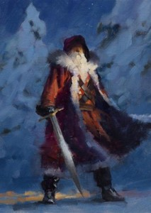 The Legend of Santa Claus