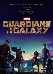 Guardians of the Galaxy (2004)