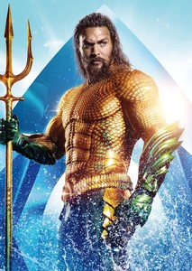 Aquaman: King of Atlantis