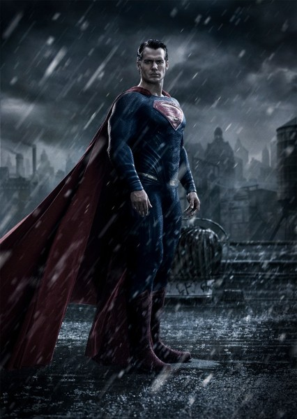 Man of Steel: Son of Krypton