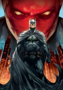 Batman: The Red Hood