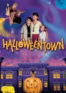 Halloweentown (2018)
