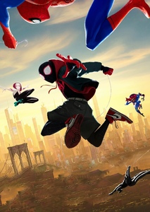 Into the Spider-Verse (Live Action)