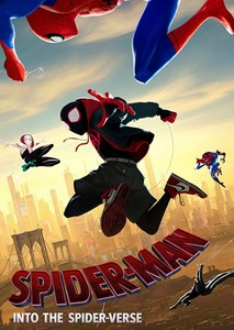 Spider-Man: Into the Spider-Verse (2008)
