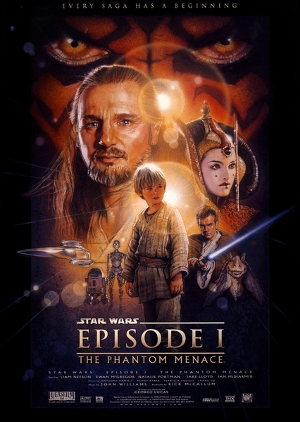 Star Wars Episode One (Fixed)