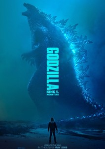 Godzilla: King Of The Monsters ( KaijuVerse )