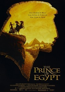 The Prince of Egypt (Gender Swap)