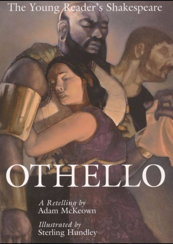 trust and deceit in othello a play by william shakespeare Montana shakespeare in the parks is in its 46th season, and they still haven't covered every play by the bard to be fair, william shakespeare wrote 37, many of which aren't easily translated.