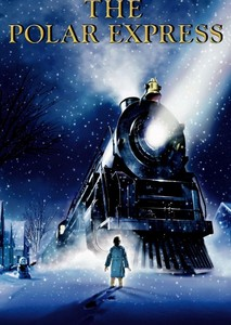 The Polar Express (90's)