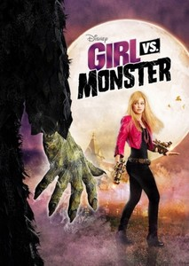 Girl vs. Monster (2017)