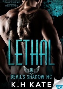 Lethal (Serpent's MC, Book 1)