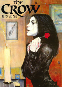 The Crow: Flesh and Blood