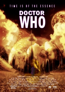 Doctor Who (Movie)