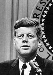 American Crime Story: The Assassination of John F. Kennedy