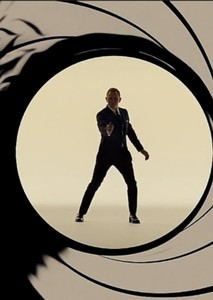 James Bond (reboot)