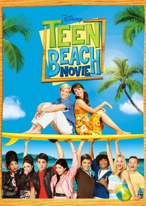 Teen Beach Movie (2023)