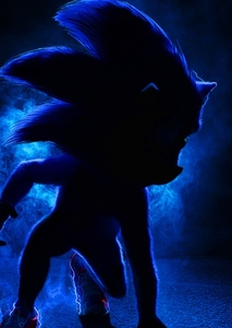 Sonic The Hedgehog: Blue Blur