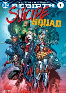 Suicide Squad (TV-series)