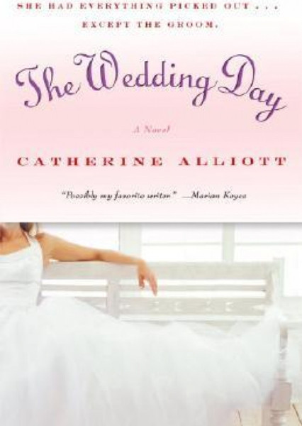 The Wedding Day Fan Casting Poster