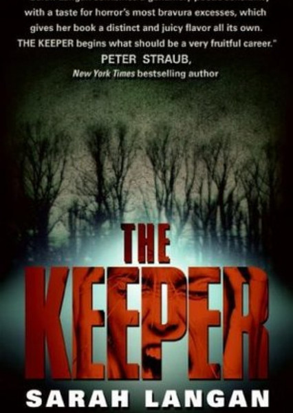 The Keeper Fan Casting Poster