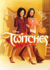 Twitches (2015)