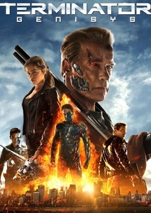 Terminator Genisys (Recasted)