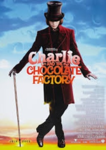 Charlie and the Chocolate Factory (2015)