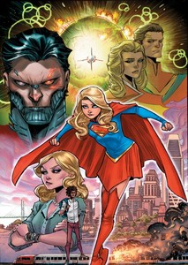 Supergirl (Rebirth)