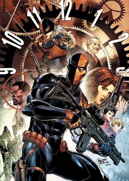 Deathstroke (Rebirth)