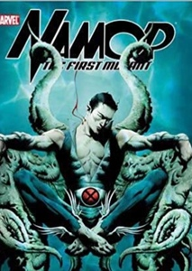 Namor: The First Mutant