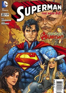 Superman: Psi-War