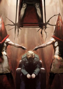 SILENT HILL: RESTLESS DREAMS (T.V Miniseres)